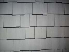 Staggered Shingles